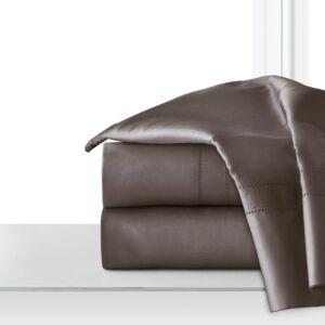 Pointehaven Solid 4-Pc. Queen Sheet Set, 620 Thread Count Cotton Bedding