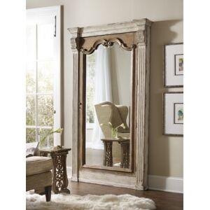 Hooker Furniture Chatelet Floor Mirror w/Jewelry Armoire Storage