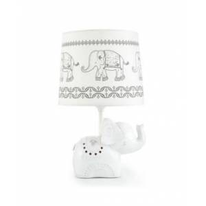 Levtex Baby Ely Lamp Base And Shade Bedding