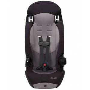 Cosco Finale Dx 2-in-1 Booster Car Seat  - Pewter