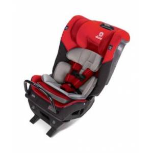 Diono Radian 3QX All-in-One Convertible Car Seat and Booster  - Red
