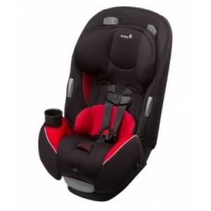 Cosco Safety 1st Continuum 3-in-1 Car Seat  - Black
