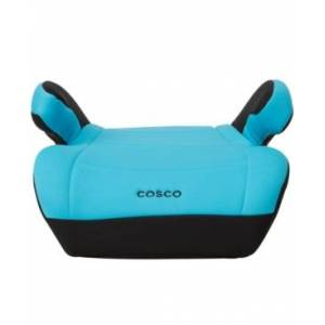 Cosco Topside Booster Car Seat  - Sapphire