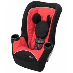Cosco The Disney Baby Apt 50 Convertible Car Seat  - Cranberry