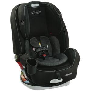 Graco Grows4Me 4-in-1 Car Seat  - Black