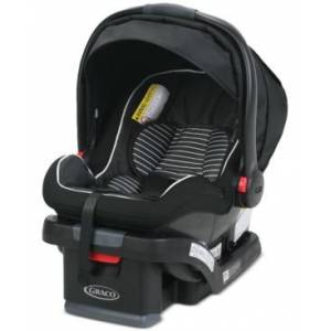 Graco SnugRide SnugLock 35 Xt Infant Car Seat  - Studio