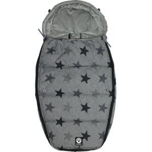 Dooky Universal Baby Stroller Sleeping Bag Footmuff, Large