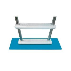 Horizon Ventures In-Pool Ladder and Step Liner Pad  - Blue