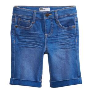Epic Threads Little Girls Denim Bermuda Shorts  - Mott Wash