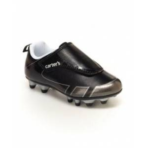 Carter's Toddler Boys Soccer Cleats  - Black