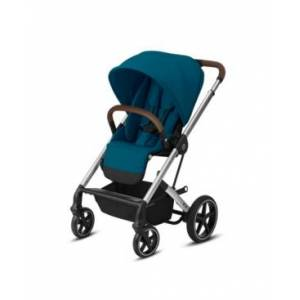 Cybex Balios S Lux Stroller  - Turquoise
