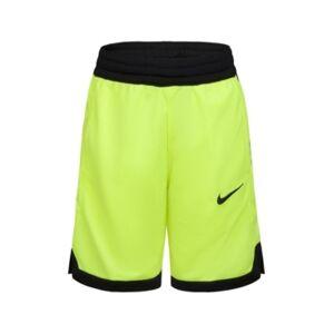 Nike Toddler Boys Dri-fit Elite Shorts  - Volt Green