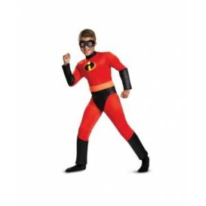 Buyseasons Incredibles 2 Dash Classic Muscle Little and Big Boys Costume  - Assorted