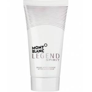 Montblanc Men's Legend Spirit After Shave Balm, 5.0 oz  - No Color