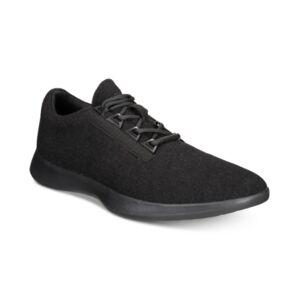 Bearpaw Men's Benjamin Sneakers Men's Shoes  - Black II