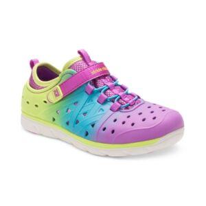Stride Rite M2P Phibian Water Shoes, Toddler Girls  - Magenta