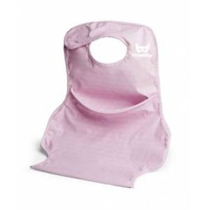 Herobility Bib Connect  - Pink