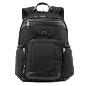 Travelpro Platinum Elite Business Backpack  - Shadow Black