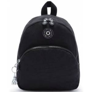 Kipling Paola Small Backpack  - Black