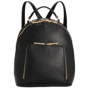 Inc International Concepts Inc Kolleene Backpack, Created for Macy's  - Black/Gold
