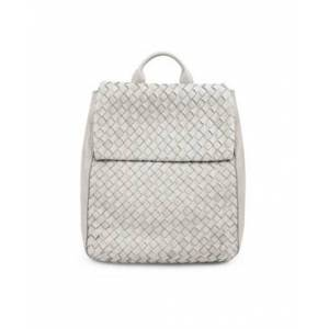 American Leather Co. Liberty Woven Backpack  - Stone