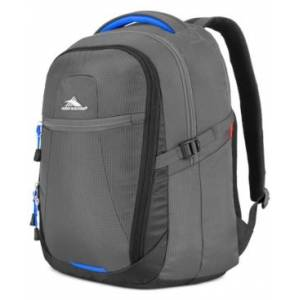 High Sierra Closeout! High Sierra Decatur Computer Backpack, Created for Macy's  - Mercury