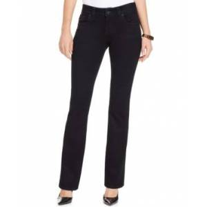 Kut from the Kloth Natalie Bootcut Jeans Long  - Black