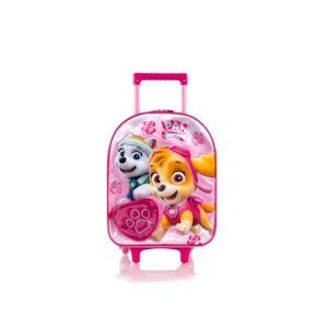 """Heys Nickelodeon Paw Patrol 18"""" Pink Softside Suitcase  - Multicolor"""