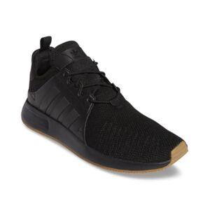adidas Men's X PLR Casual Sneakers from Finish Line  - Core Black, Core Black