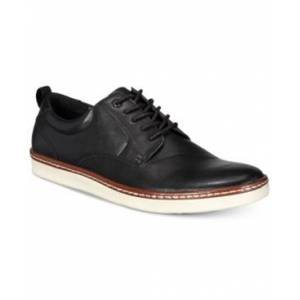 Alfani Men's Billy Low-Top Oxfords, Created for Macy's Men's Shoes  - Black