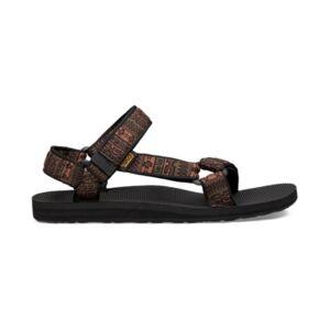 Teva Men's Original Universal Sandals Men's Shoes  - Olive Multi