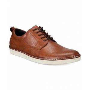 Alfani Men's Billy Low-Top Oxfords, Created for Macy's Men's Shoes  - Tan