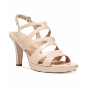 Naturalizer Pressley Sandals Women's Shoes  - Taupe