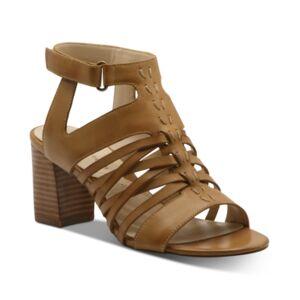 Adrienne Vittadini Pense Sandals Women's Shoes  - Cuoio