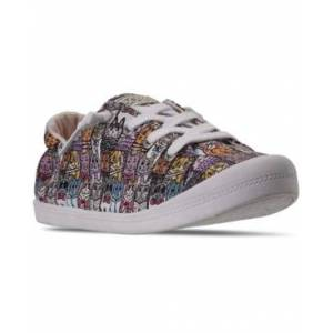 Skechers Women's Bobs Beach Bingo Kitty Cruiser Bobs for Dogs and Cats Casual Sneakers from Finish Line  - Multi