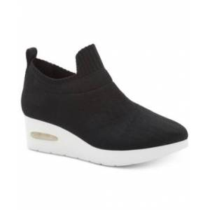 Dkny Angie Slip-On Sneakers, Created for Macy's  - Black