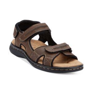 Dockers Men's Newpage River Sandals Men's Shoes  - Briar