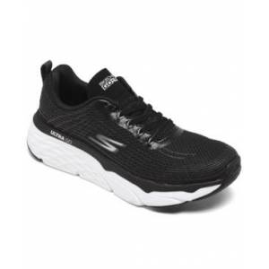 Skechers Women's Max Cushioning Elite Running and Walking Sneakers from Finish Line  - Black