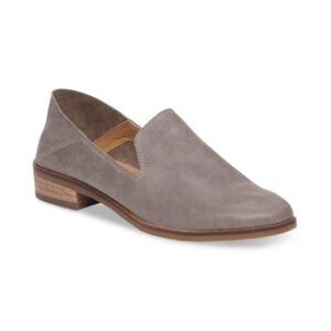 Lucky Brand Cahill Women's Flats Women's Shoes  - Gray