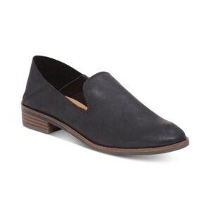 Lucky Brand Cahill Women's Flats Women's Shoes  - Black