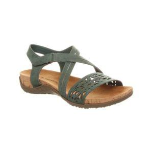 Bearpaw Women's Glenda Sandals Women's Shoes  - Marsh