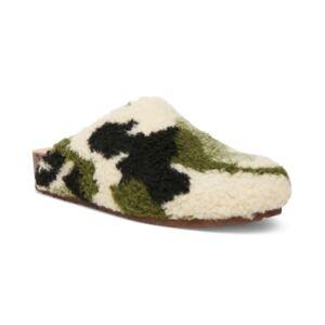 Steve Madden Women's Vesa Scuff Slippers  - Camo