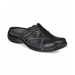 Easy Street Forever Mules Women's Shoes  - Navy