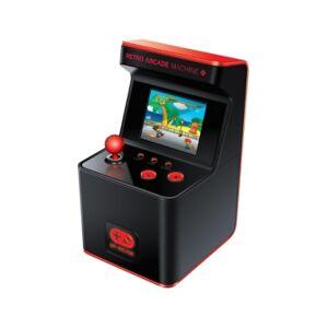My Arcade Retro Arcade Machine X  - Black