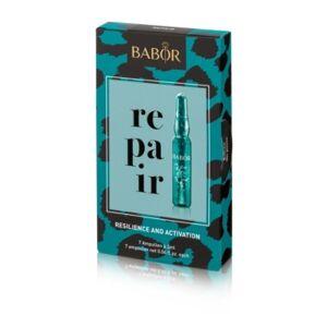 Babor 7-Pc. Repair Ampoule Concentrates Set  - No Color