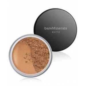 bareMinerals Matte Loose Powder Foundation Spf 15  - Neutral Tan 21 - for tan skin with neutral undertones