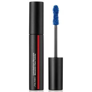 Shiseido Controlled Chaos Mascara Ink  - Sapphire Spark