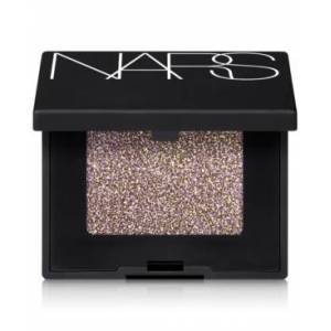 Nars Hardwired Eyeshadow  - Madrid ( Iridescent brown with gold and violet shimmer )