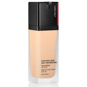 Shiseido Synchro Skin Self-Refreshing Foundation, 1.0 oz  - 220 Linen