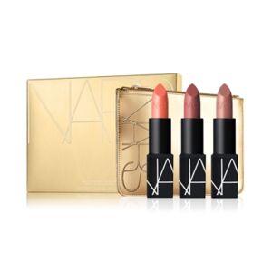 Nars 4-Pc. Lips Uncensored Lipstick Set  - No color